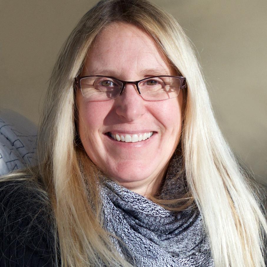 Margaret Ann Jessop, PsyD